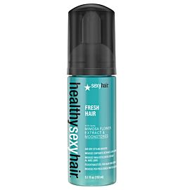 Healthy Fresh Hair Air Dry Styling Mousse 150ml