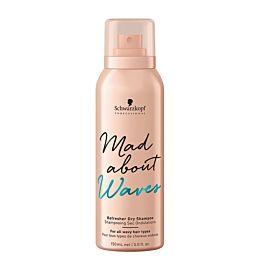 Waves Refresher Dry Shampoo 150ml