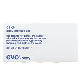Cake Cleaner Of Pores 310g