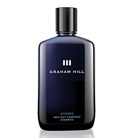 Stowe Wax Out Charcoal Shampoo 250ml