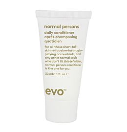 Normal Persons Daily Conditioner 30ml
