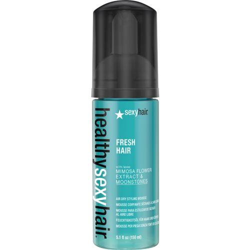 Fresh Hair Air Dry Mousse -70%