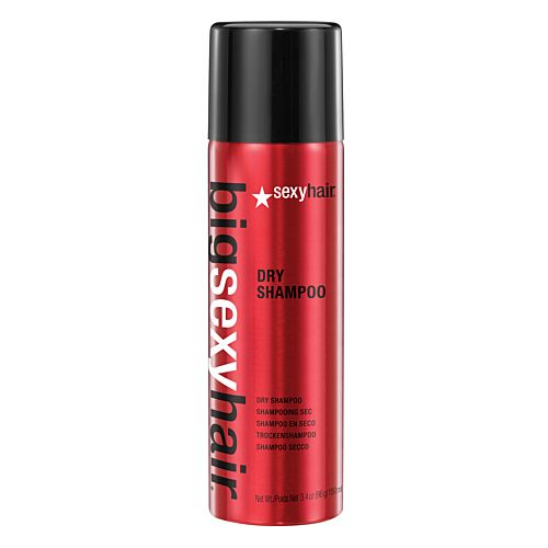 Big Dry Shampoo 150 ml